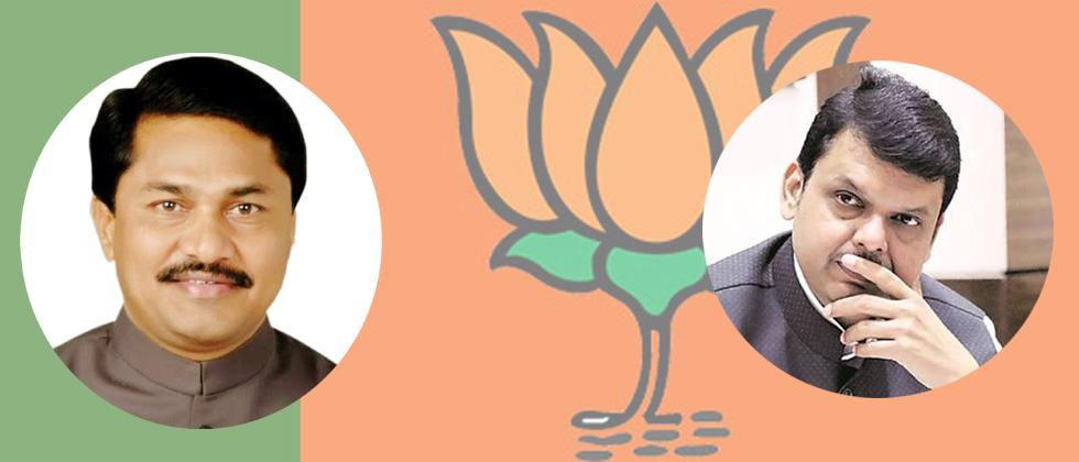 Maharashtra LS bypolls: BJP leads one, trails in another