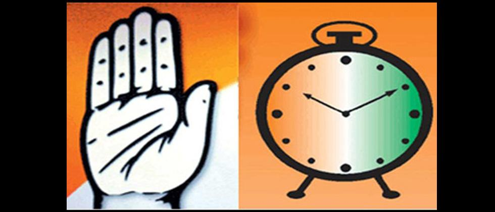 NCP, Cong to prevent cross-voting in poll