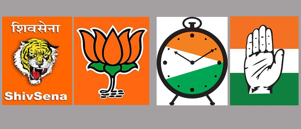 Shiv Sena, BJP join hands for May 21 council polls