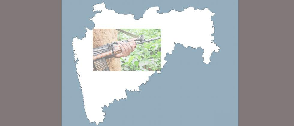 Were five Maharashtra MLAs on Maoist radar?
