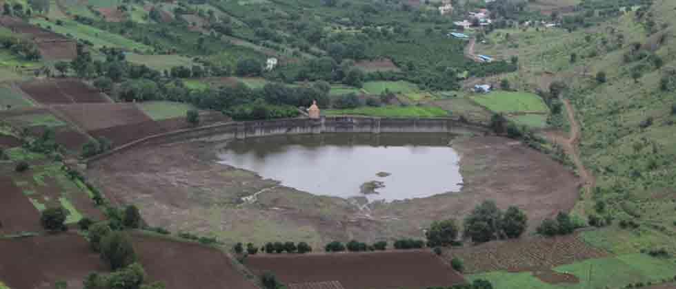 Water storage of Mastani lake rises due to desilting