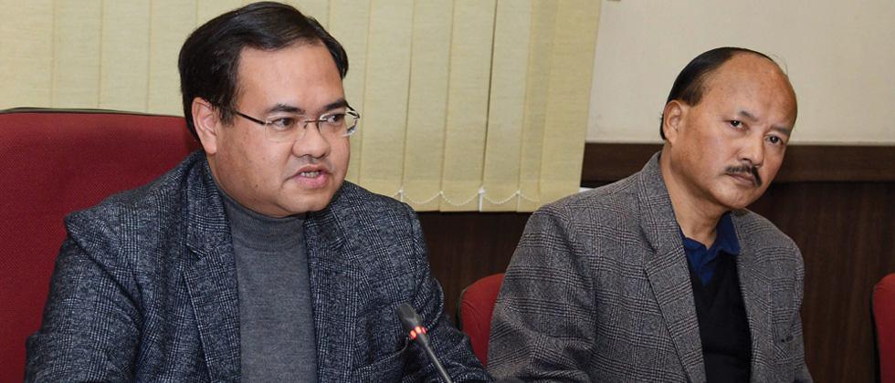 CEC Rawat to inspect poll-preparedness in Meghalaya