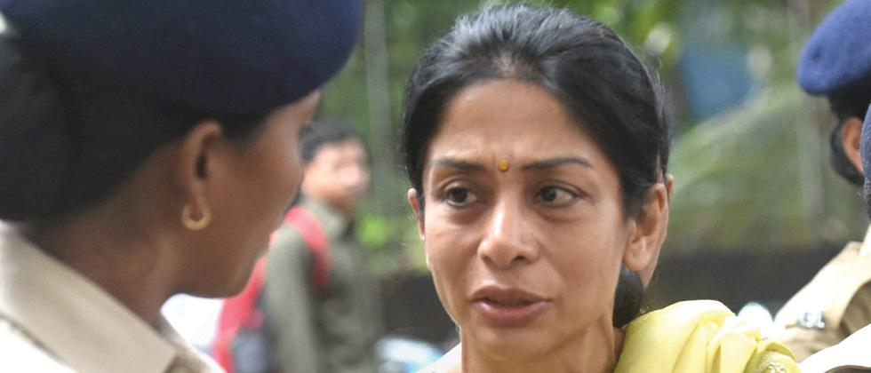 Indrani's claim of being beaten up in jail true