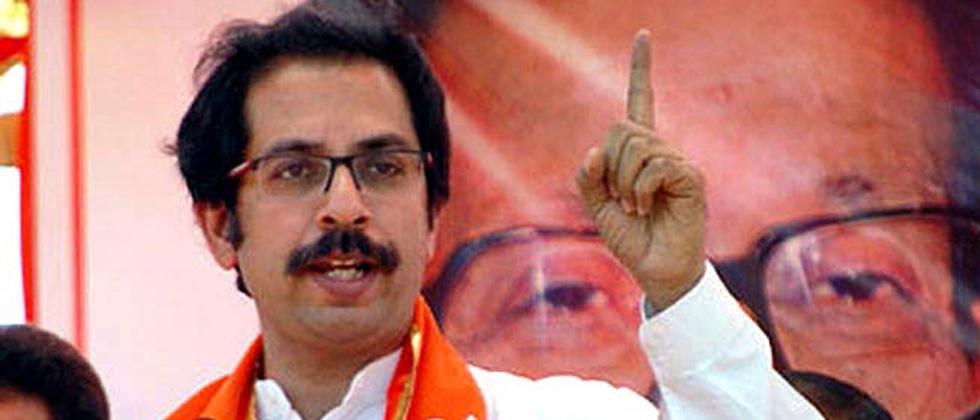 Uddhav warns cadre about BJP offensive