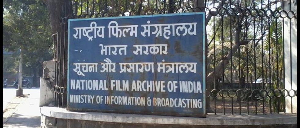 NFAI will organise retrospective of experimental filmmaker Amit Dutta