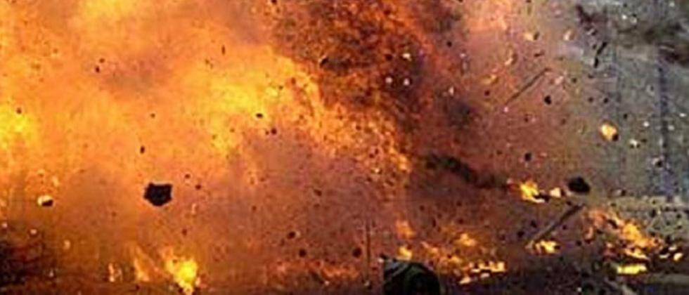 27 killed in twin blasts in Nigeria