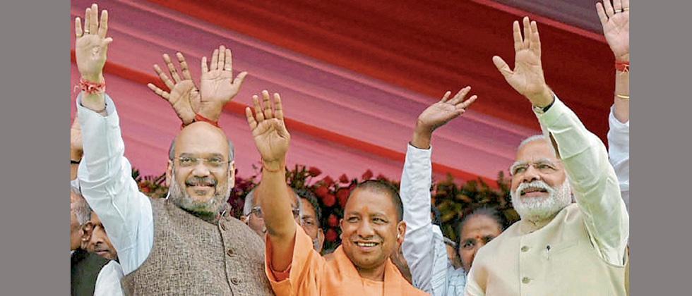 Hubris is bringing down the Bharatiya Janata Party