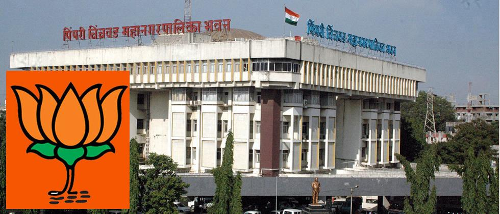BJP faction stakes claim on PCMC panel chief's post