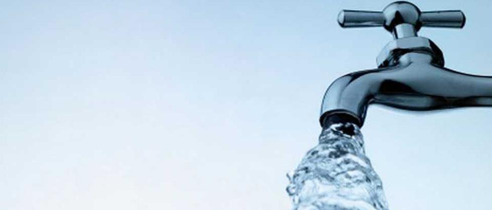 City area likely to face 200 MLD water cut