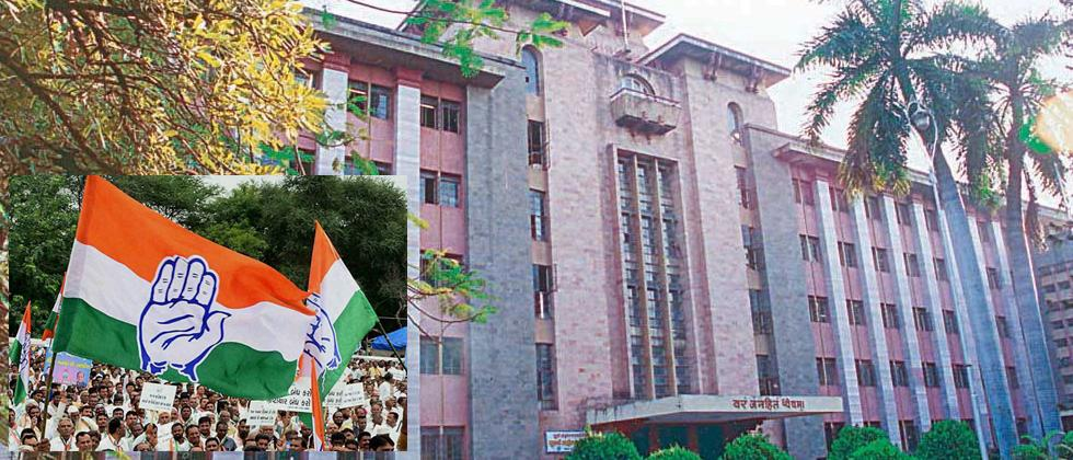 Civic official manhandled by Cong workers