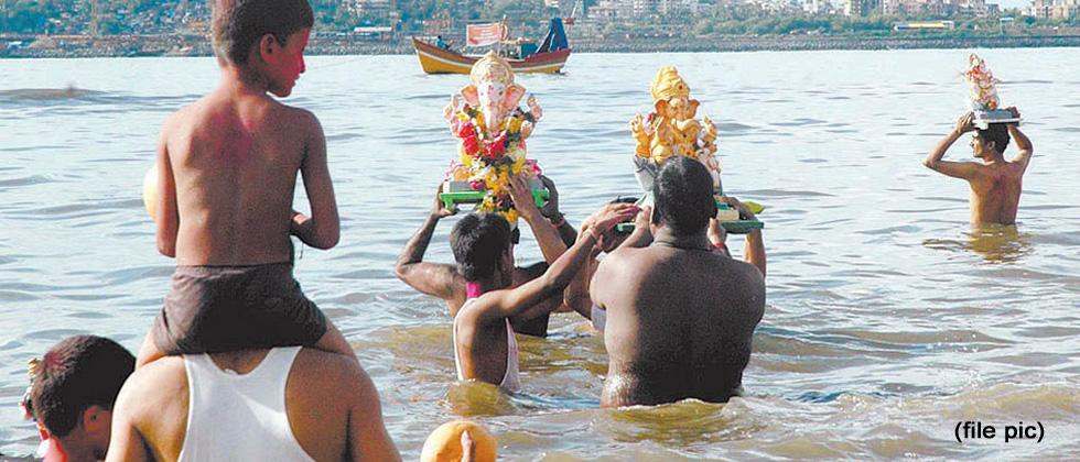 PMC-round up for Ganesh immersion