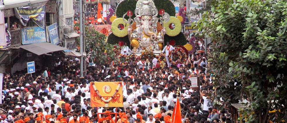 PMC to take Bappa's help to attract tourists