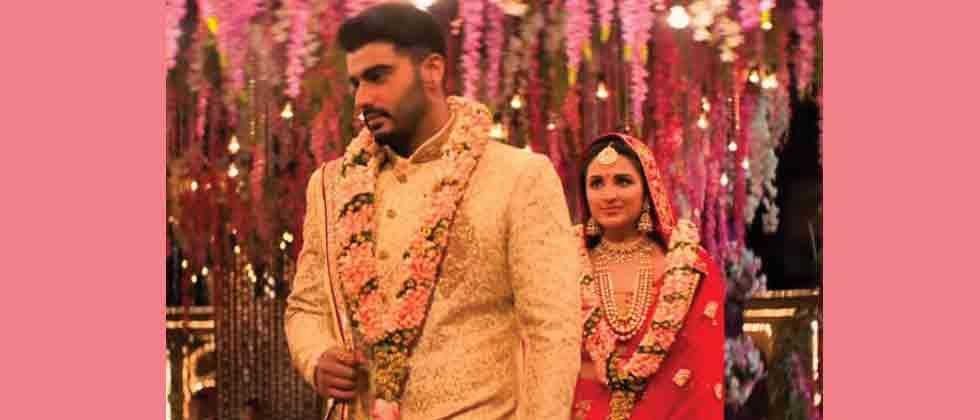 Arjun Kapoor's grandmother finally finds a perfect bride for her grandson