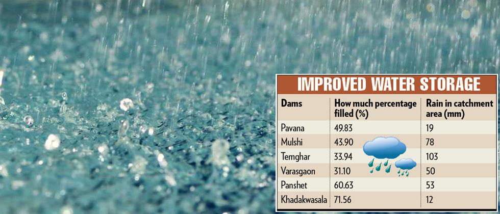 Above normal monsoon in Central India, South Peninsula
