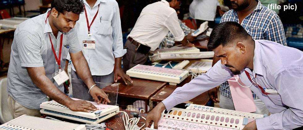 Additional 132 voting centres to be set up for 2019 polls in Pune