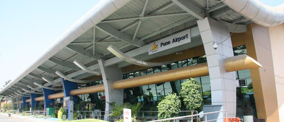 Pune Airport to switch to solar power next year