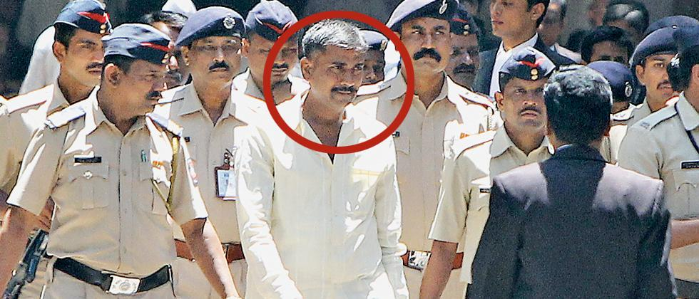 Apex court commutes Santosh Mane's death penalty to life term