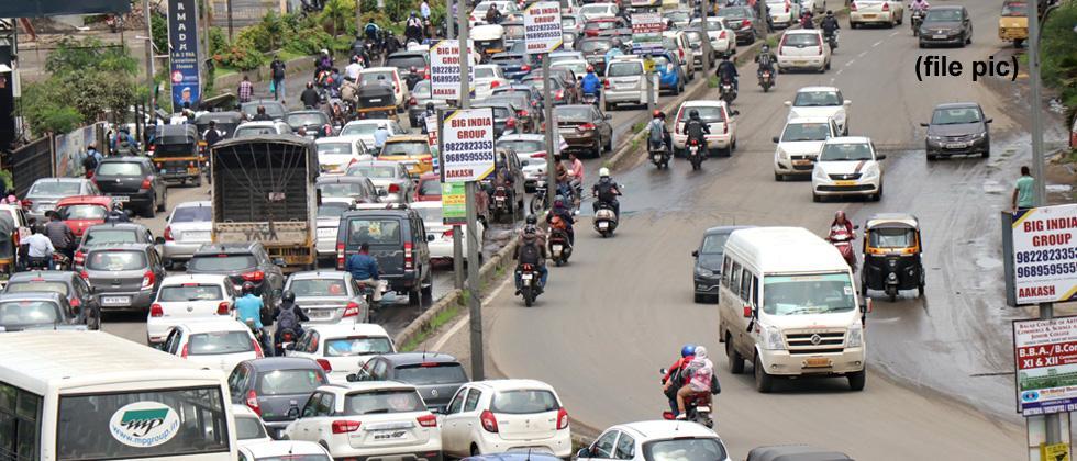 HIA demands immediate completion of road work