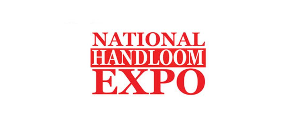 Handloom expo back after 5 yrs