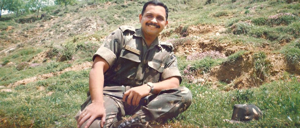 Lt Col Purohit to re-join Army after 9 years