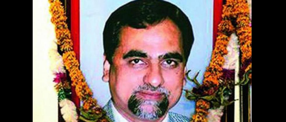Justice Loya did not die of heart attack, says expert