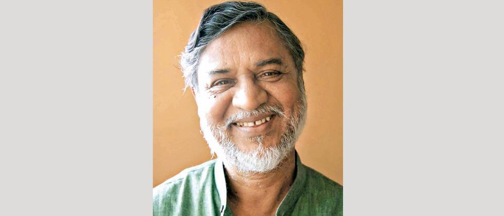 LM Kadu wins Sahitya Akademi award 2017