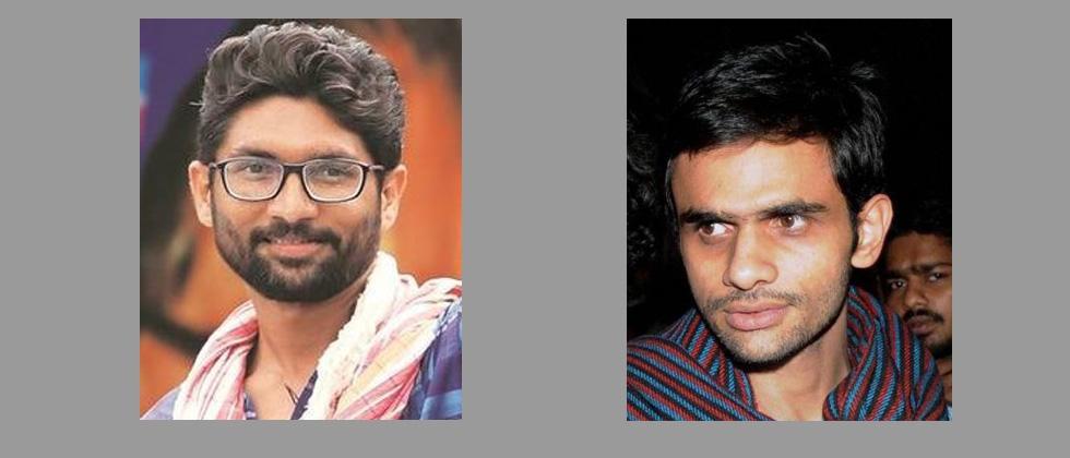 Mevani & Khalid approach HC, seek quashing of FIRs