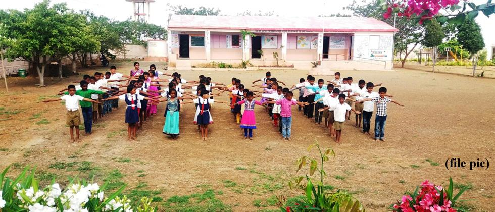 NHRC slams govt for closing ZP schools