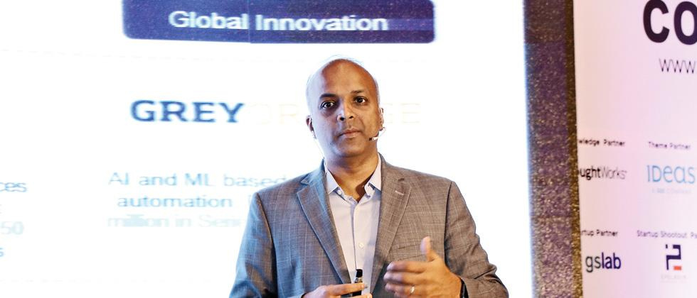 Pune can lead India's digital transformation: Natarajan