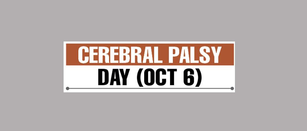 Orthopaedic, physiotherapy treatment is important for children with cerebral palsy