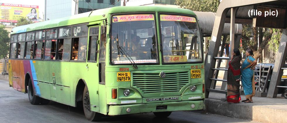 PMPML to hire 400 CNG buses