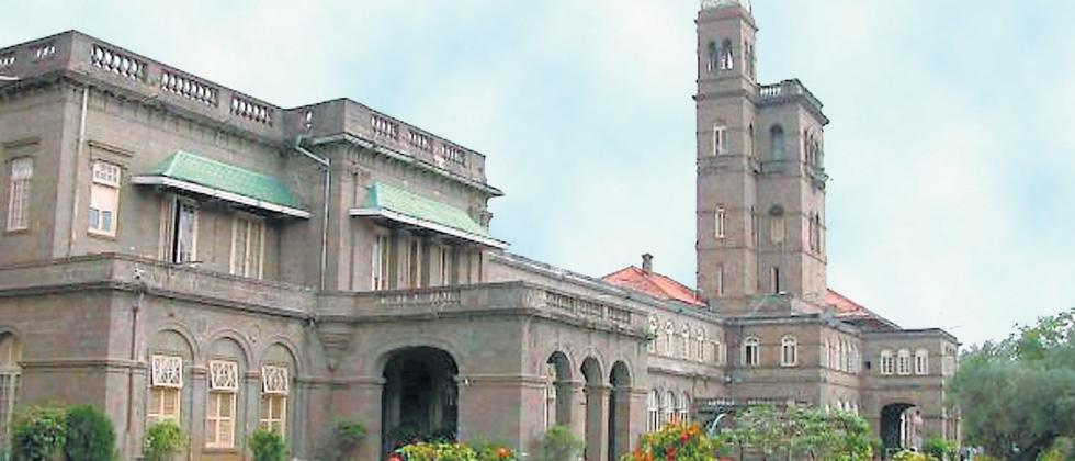 SPPU gets top ranking among India's traditional universities