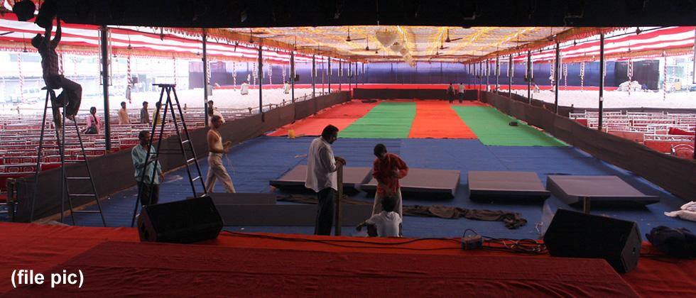 Sawai Gandharva fest organisers to look for new venue in the city