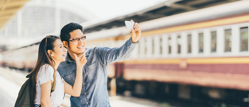 Soon, Pune railway stn will get selfie point
