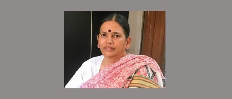 Sudha Bhardwaj files anticipatory bail application
