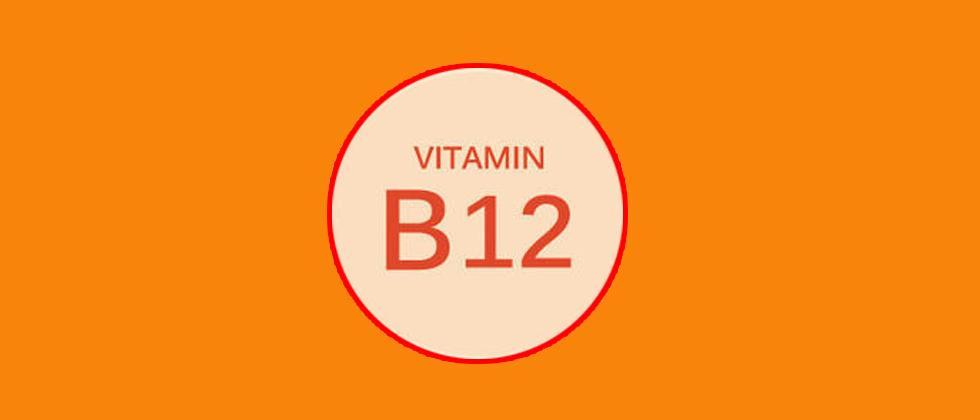 Vitamin B12 deficiency can cause osteoarthritis