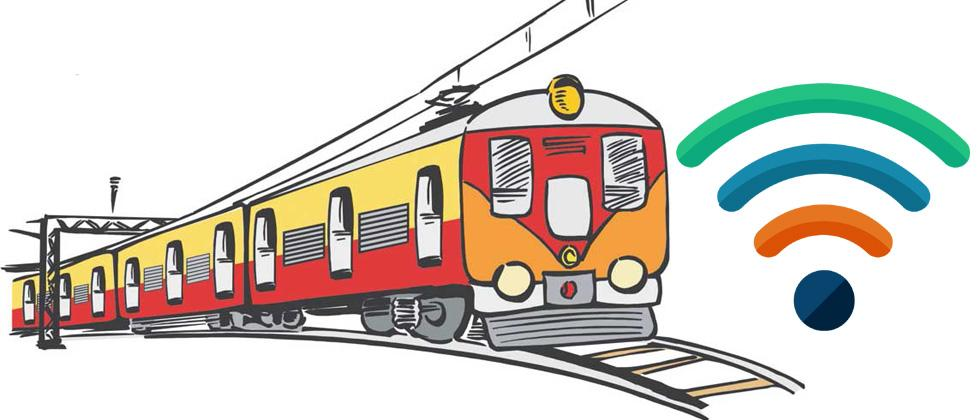 Pune among top users of free Wi-Fi service at rly junctions