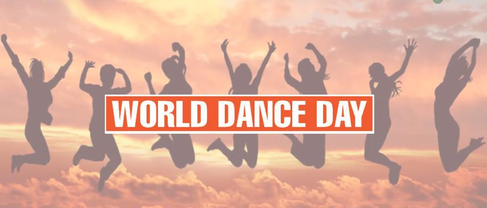 City celebrates culture, fitness through various dance programmes