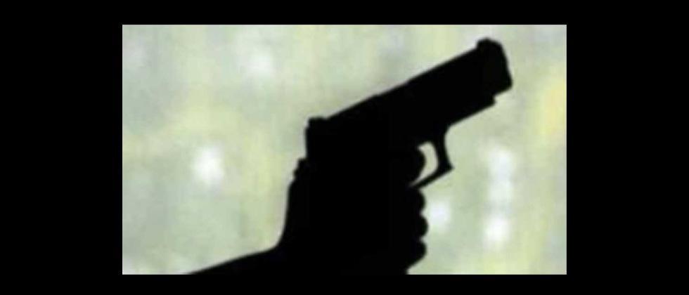 2 held for firing gunshots near BJP leader's house