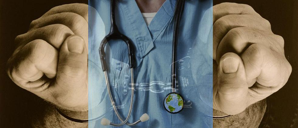 6 renowned doctors booked for extortion, defamation
