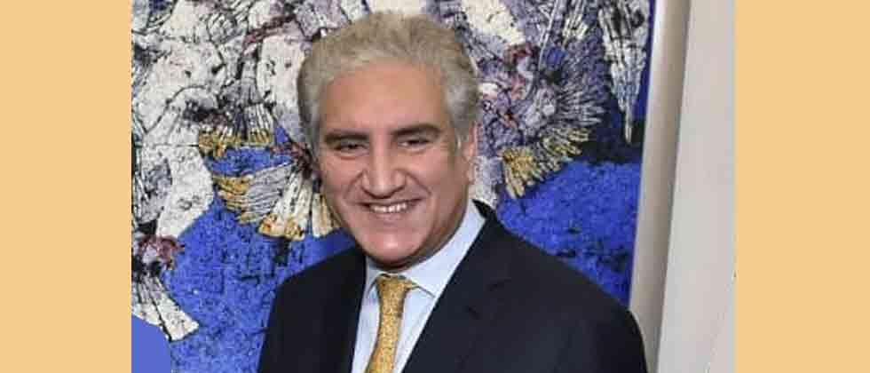 Pak foreign minister seeks US role for talks with India
