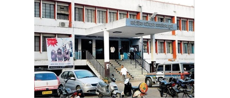 RTO to get four new vehicle testing tracks