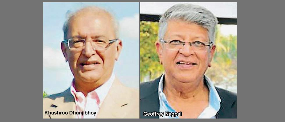 Dhunjibhoy elected as Chairman; Nagpal is Chairman of Stewards