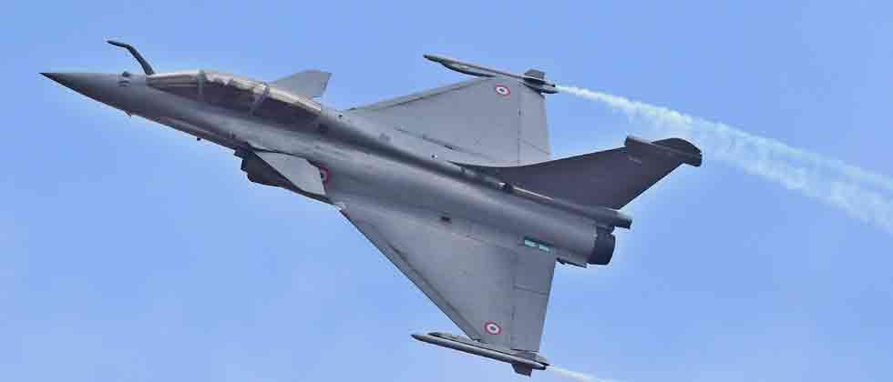 rance, Dassault Aviation denies involvement in choosing Indian partners