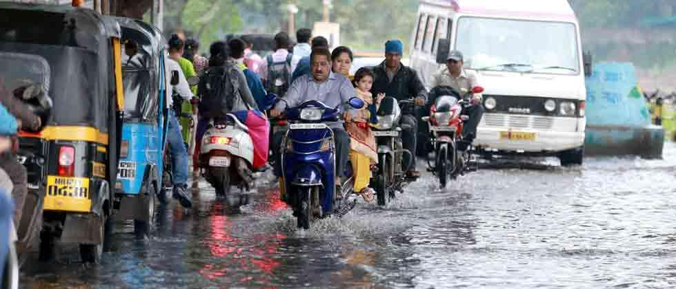 Rains likely to increase in State till September 24