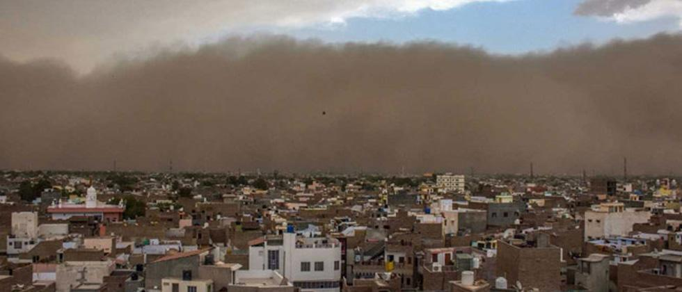 Dust storm wreaks havoc in three Rajasthan districts, toll climbs to 27