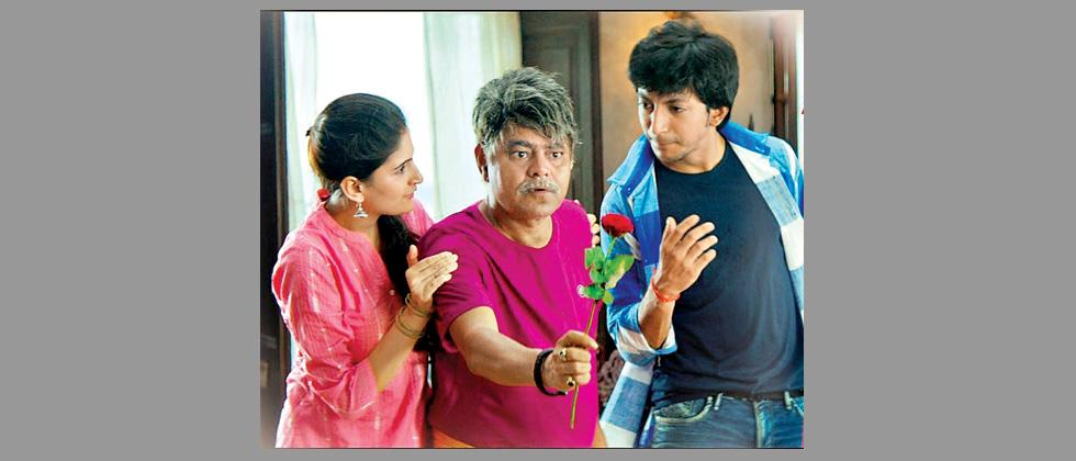Angrezi Mein Kehte Hain: Done in by marriage (Reviews)