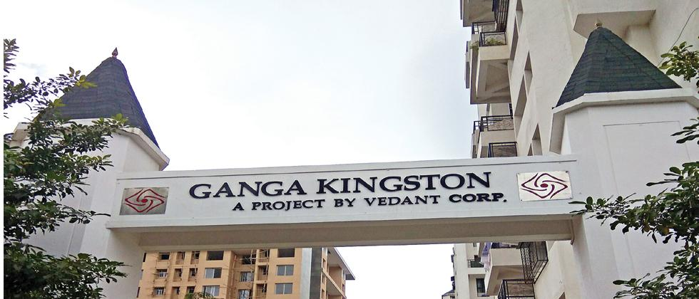Two cats, a dog, two fishes and a turtle were locked inside a 2bhk flat for three days without food at Ganga Kingston society in Undri.