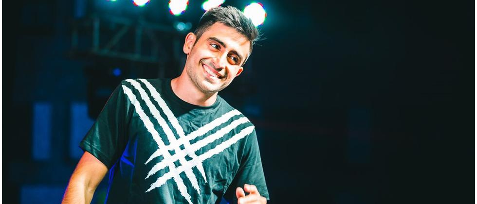DJ Shaan first Indian artist to be signed by Virgin EMI Records UK