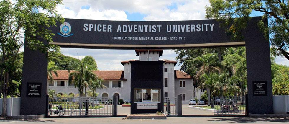 Spicer Adventist University